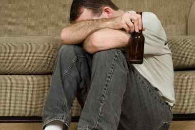 grief versus depression